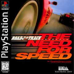 Need for Speed (Playstation)